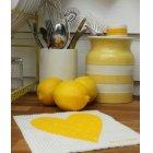 Jangneus Design Cloths - Citrus Yellow - Pack of 4