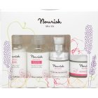 Nourish Radiance Purifying Rose Mini-Kit