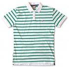 Silverstick Men's Organic Cotton Minnaar Polo Shirt