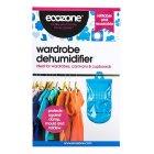 Ecozone Hanging Wardrobe Dehumidifier