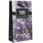 Faith in Nature Lavender & Geranium Hair Care Gift Set