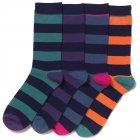 Braintree Men's Thick Stripe Socks