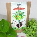 Espresso Mushroom Company Hot Leaf Salad Seedbombs