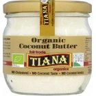 Tiana Organic Coconut Butter - 350ml