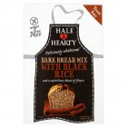 Hale & Hearty Dark Bread Mix with Black Rice - 375g