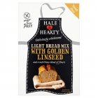Hale & Hearty Light Bread Mix with Golden Linseed - 375g