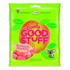 Goody Good Stuff Summer Peaches - 100g