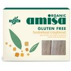 Amisa Buckwheat Crispbread -150g
