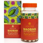 Aduna Baobab Fruit Pulp Powder Capsules - 90 Caps