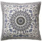 Bangla Embroidered Cushion Cover