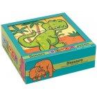 Block Puzzle - Dinosaurs
