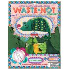 Waste-Not Animal Kit - Chameleon