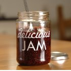Delicious Jam' Jar