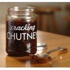 Cracking Chutney' Jar