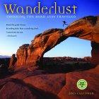 Wanderlust 2015 Calendar