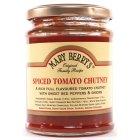 Mary Berry Spiced Tomato Chutney