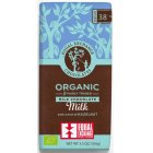 Equal Exchange Organic Hazelnut Milk Chocolate - 100g