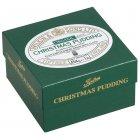 Tiptree Organic Christmas Pudding 1lb Earthenware Pot - 454g
