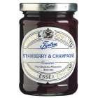 Tiptree Strawberry & Champagne Conserve - 340g