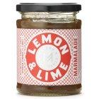 Makers & Merchants Lemon & Lime Marmalade 330g