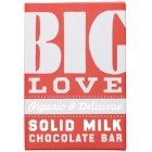 Makers & Merchants Big Love Chocolate Bar Box 327g