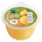 Traidcraft Fairtrade Grapefruit Fruit Pot - 120g