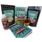 Choc Chick Dairy Free Chocolate Making Kit For Kids