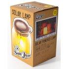 Sun Jar - Yellow