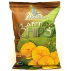Naturally Sweet Fairtrade Plantain Chips - 45g