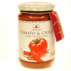 Meru Herbs Tomato and Chilli Sauce - 330g