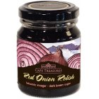 Cape Treasures Red Onion & Balsamic Relish - 165g