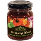 Cape Treasures Pepperdrop Savouring Relish - 140g