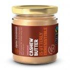 Equal Exchange Fairtrade & Organic Cashew Butter - 170g