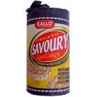 Kallo Savoury Rice Cakes - 110g