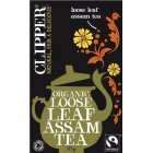 Clipper Fairtrade Organic Assam Tea - Loose Leaf - 125g