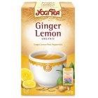 Yogi Ginger Lemon Tea x 17 Bags
