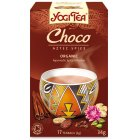 Yogi Organic Choco Tea - 17 Bags