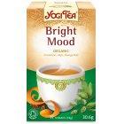 Yogi Organic Bright Mood Tea - 17 Bags