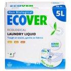 Ecover Bag in a Box Non-Bio Laundry Liquid - 5 litre