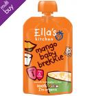 Ella's Kitchen Baby Brekkie - Mango - 100g