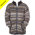 Mens Orkney Jacket - Charcoal