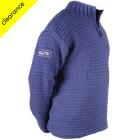 Mens Byron Bay Half Zip Sweater