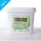 Ecoleaf Concentrated Washing Powder - 900g