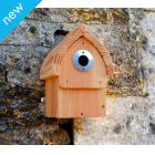 Cabin Nest Box