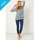 Braintree Organic Cotton Ankle Grazer Queenie Jeans