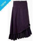 Braintree Lina Birgitta Double Layered Skirt