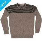 Marlowe Stripe jumper