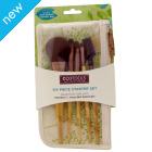 Eco Tools 6 Piece Bamboo Brush Set