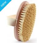 Natural Sisal Massage Hand Brush