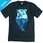 Rapanui Organic Cotton Polar Berg Men's T-Shirt
